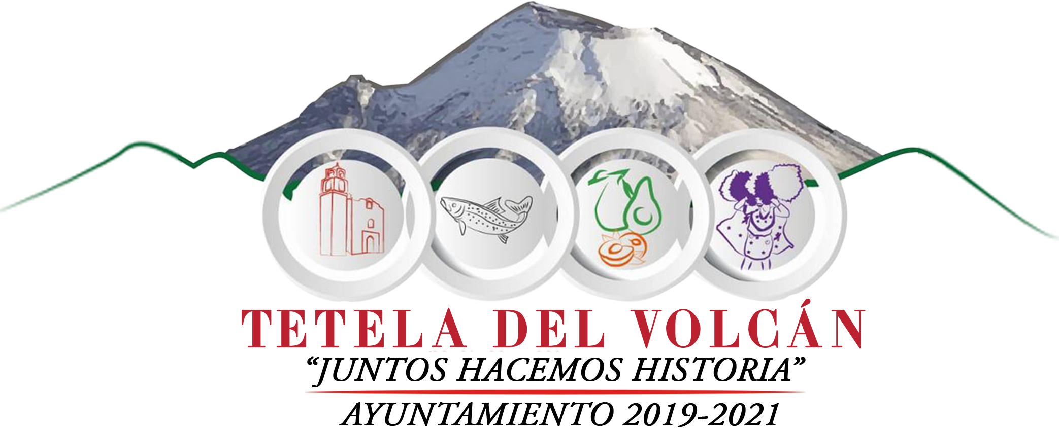 Municipio de Tetela del Volcán H. Ayuntamiento 2019-2021